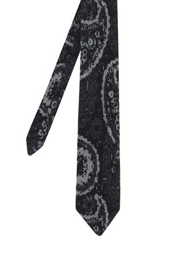 Hemington Kravat Siyah